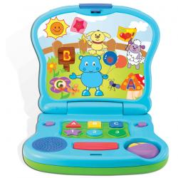 Winfun laptop  junior hippo