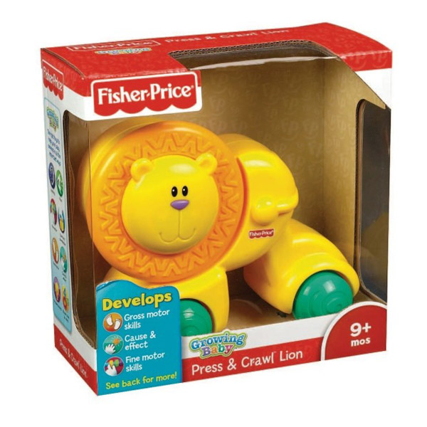 Fisher price lav