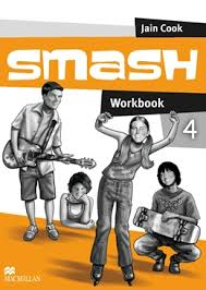 Smash 4 (ME) - Workbook
